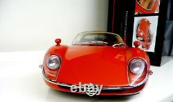 112 Premium Classixxs Alfa Romeo 33 Tipo 33 rot red NEU NEW