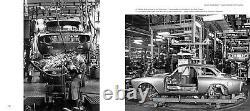 Alfa Romeo Arese (Werk Produktion Tipo 105 Giulia GT) Buch book Bilder Photos