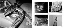 Alfa Romeo Giulia GT Tipo 105 (Bertone Sprint GTA GTC Junior Veloce) Buch book