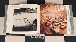 Alfa Romeo Spider Tipo 105 Book 2018 New 1600 Veloce 1300 Junior 1750 En & De