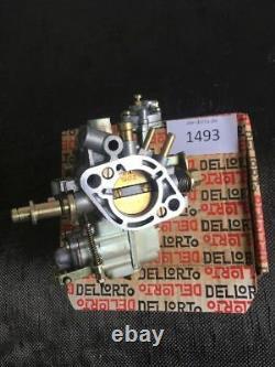 Alfa Romeo Sud Berlina Vergaser Dellorto Tipo FRDA 32 F 12005805 1493