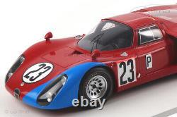 Alfa Romeo Tipo 33/2 24h Daytona 1968 Andretti/Bianchi TSM 118 TSM151805R