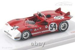 Alfa Romeo Tipo 33/3 Winner Brands Hatch 1971 Adamich / Pescarolo TSM-Mode