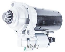 Anlasser 2.2KW FIAT ALFA ROMEO 155 1.9 TD Tipo 1.9 TD Marengo Tempra Diesel