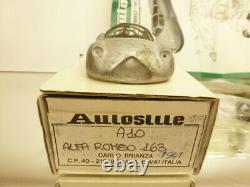 Autostile A10 Alfa Romeo Tipo 163 16c 1941 Metal Kit 143 Very Good In Box