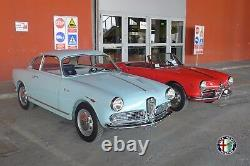 Bodenblech Bodenwanne Boden Alfa Romeo 750 / 101 Giulietta Giulia 54-64 Links