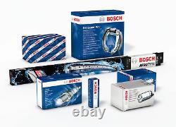 Bosch Remanufactured Starter Motor 0986021590 2159 GENUINE 5 YEAR WARRANTY