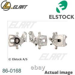 Brake Caliper For Alfa Romeo Fiat Lancia 155 167 Ar 67105 Ar 67402 Elstock