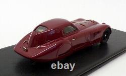 Brooklin Models 1/43 Scale AR01 1938 Alfa Romeo 8C 2900B Special Tipo LM