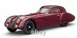 Brooklin Models 1938 Alfa Romeo 8C 2900 B Speciale Tipo Le Mans