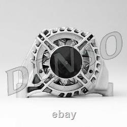 Denso Lichtmaschine Generator Dan993 I Für Fiat 500,500 C, Panda, 500l, Bravo II