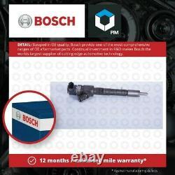 Diesel Fuel Injector 0445110351 Bosch Nozzle Valve 55219886 BS519F593AA 1723813