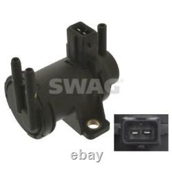 Druckwandler elektrisch-pneumatisch SWAG 70 94 4375 für Audi A3 A4 Fiat Punto