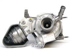 Fiat 500 Panda Tipo 822088 95bhp Turbocharger Turbo