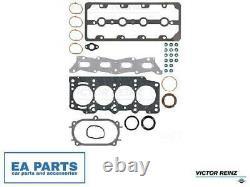 Gasket Set, cylinder head for ABARTH ALFA ROMEO FIAT VICTOR REINZ 02-38835-01