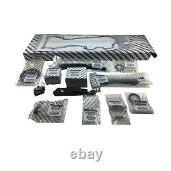 Genuine Fiat 500 500C 500L 500X Mito 1.3 MJTD 2007 On Timing Chain Kit 71777824