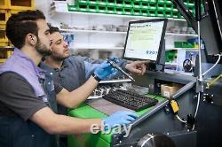 Injektor Einspritzdüse Citroen Fiat Ford Lancia Peugeot 2.0 0445115025