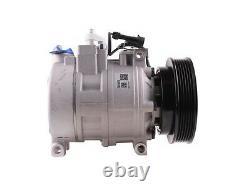 Klimakompressor Alfa Romeo 145 146 156 166 Fiat Tempra Tipo 1.9 2.4 3.2 92677
