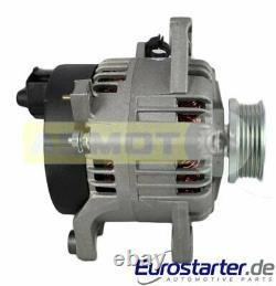 Lichtmaschine MARELLI DENSO NEU ORIGINAL 1230146OE(2) für ALFAROMEO, FIAT, LANCIA