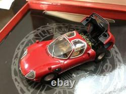 MINICHAMPS Alfa Romeo Tipo 33 Stradale 1/43