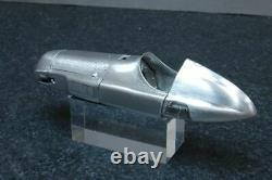 Model Factory Hiro 1/43 Full Detail Multimedia kit Alfa Romeo Tipo 159 (Ver. B)