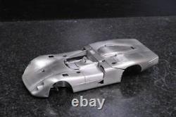 Model Factory Hiro K475 143 Alfa Romeo Tipo 33/3 Short Tail Multimaterial kit