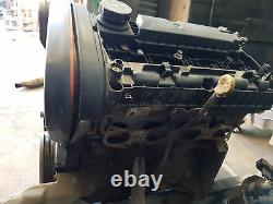 Motore Semicompleto Alfa Romeo 145 (94-99) 1.4 16v T. S. 76 Kw Tipo Mot. Ar33503
