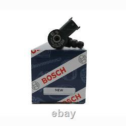 New Bosch Diesel Injector Injector 55219886 0445110351 x 4 2 Year Warranty