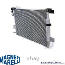 New Condenser Air Conditioning For Renault Ssangyong K4m 716 Lt1 Magneti Marelli