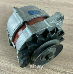 Original Bosch Lichtmaschine 65A Generator für Fiat Ferrari Alfa Romeo Lancia