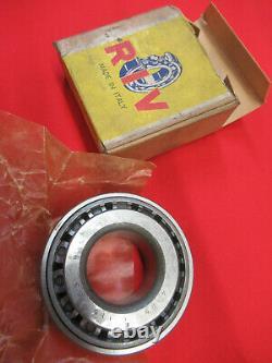 Originale Alfa Romeo Tipo 105 1300 1750 Cuscinetti Ruota Differenziale