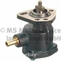 PIERBURG Vacuum Pump, brake system 7.24806.05.0