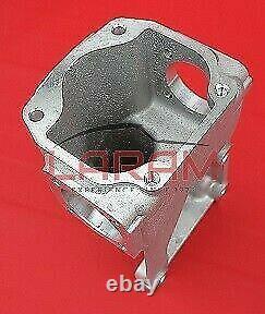 Scatola tipo Burman Alfa Romeo Riparazione sterzo Housing for steering rack