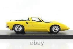 Spark 1969 Alfa Romeo Tipo 33 Spark S0618