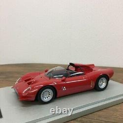 Techno Model 1/18 Alfa Romeo tipo 33/2 From Japan
