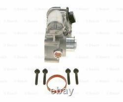 Throttle Body F01C600027 Bosch 77363462 Genuine Top Quality Guaranteed New
