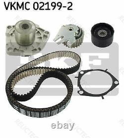 Timing Belt + Water Pump Set for Fiat Lancia Alfa Romeo Opel Suzuki Vauxhall