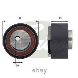 Timing Cam Belt Kit + Pump Alfa Romeo Giulietta Mito 1.4 TB TJet OEM Gates Turbo
