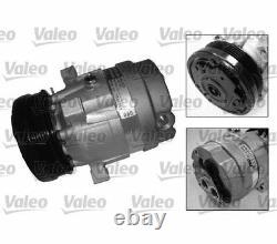 VALEO Compressor, air conditioning 699075