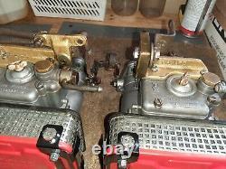 Weber 40 DCOE tipo 32 used perfect condition alfa romeo bmw 02 giulia datsun