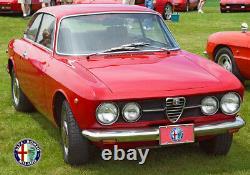 6 X Giunto DI Set Spider Alfa Romeo 105/115 Giulia Gt Bertone 63-94