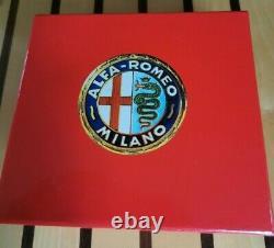 Alfa Romeo Autodelta Tipo 33 Stradale 1968 Minichamps 143 Limited 5234/9999
