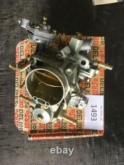 Alfa Romeo Sud Berline Carburateur Dellorto Tipo Frda 32 F 12005805 1493