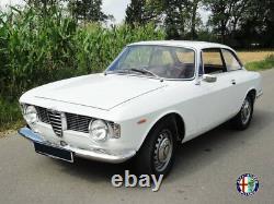 Boden Blech Hinten Rechts Alfa Romeo 105 Gt Bertone Junior Veloce 1963-1974 Neu