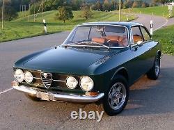 Boden Blech Hinten Rechts Alfa Romeo 105 Gt Bertone Junior Veloce Gtv 2. Serie