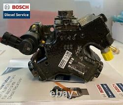 Bosch Hochdruckpumpe 0445010266 0986437097 Alfa Romeo Fiat Opel 1.3d