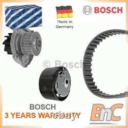 Bosch Water Pump Timing Belt Kit Oem 1987946468 71771575