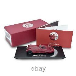 Brooklin Modèles Alfa Romeo 8c 2900 B Speciale Tipo Le Mans 143
