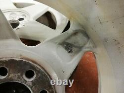 Cerchi Tipo Speedline Azev Par Fiat Lancia Alfaromeo 16 X 7.1\2j Hancook V12