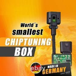 Chip Tuning Box Pour Fiat Multijet Kia Crdi Jeep Crd Alfa Jtdm Diesel
